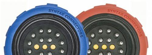 SSX16FV-SSMQNT00N Розетка кабельная SSX 16 pin, серебряное покрытие контактов, под пайку, каб. ввод 15-23 мм, контакты вставлены, черная