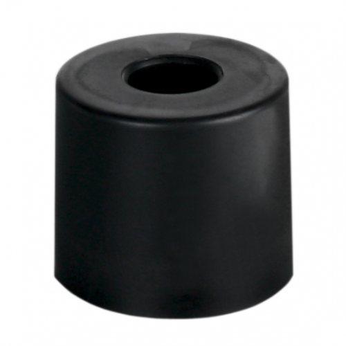 4913 Ножка опорная для кейса из пористой резины высотой 33 мм, диаметром 38 мм с монтажным отверстием 6,5 мм Adam Hall