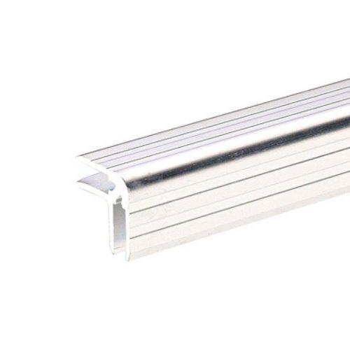 6136 Adam Hall Профиль для материала 4,0 мм, алюминий