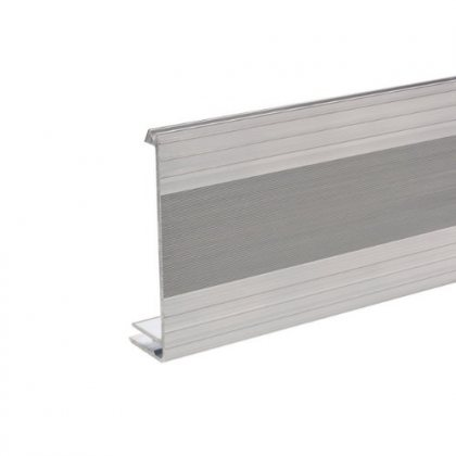 6118 Adam Hall Профиль гибридный 7 мм  Н= 100 мм