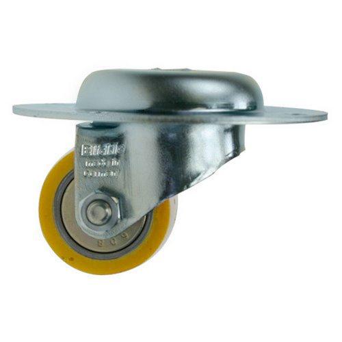 37041 Adam Hall Колесо поворотное 35 мм