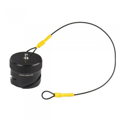 SVK025TFSC крышка для розетки на 25 контактов