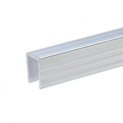 6240 Adam Hall Профиль для материала 9 мм, алюминий