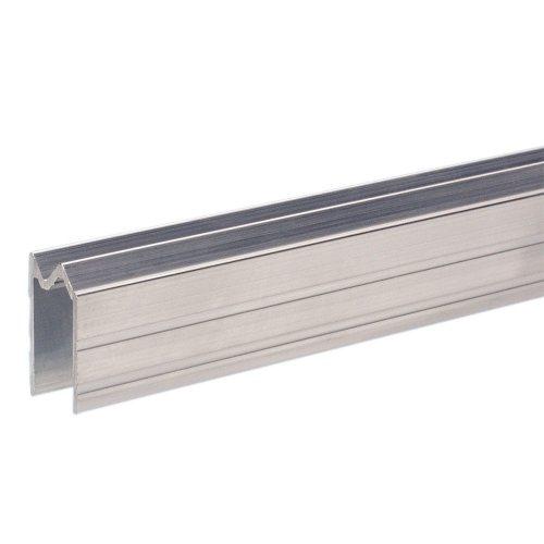 6102ALT Adam Hall Профиль для материала 7 мм, алюминий