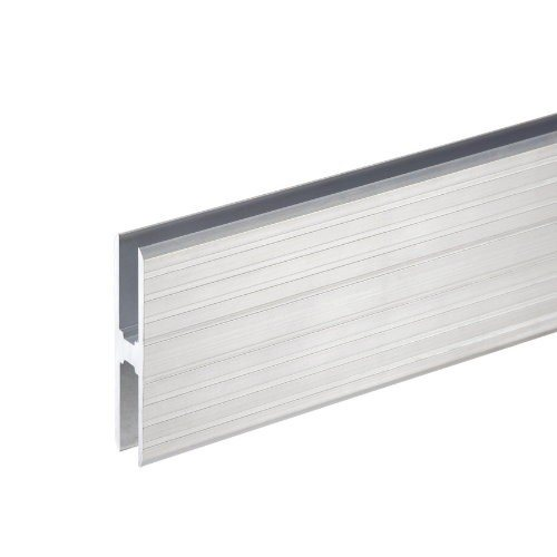 6128 Adam Hall Профиль для материала 10 мм, алюминий