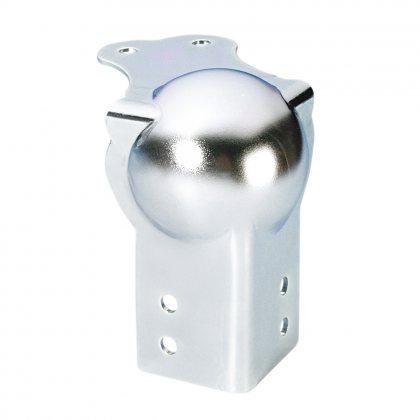 4105 Adam Hall Угол шаровой большой со скобой 75 мм