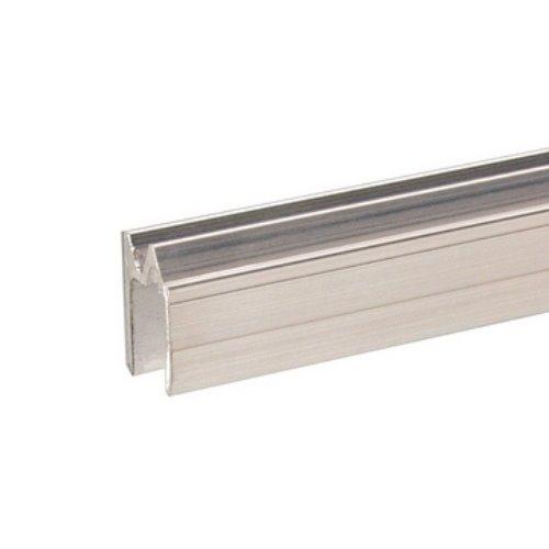 6103 Adam Hall Профиль для материала 9.5 мм, алюминий