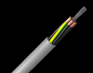 Кабель контрольный FLEXTEL 140 H05VV5-F Top Cable