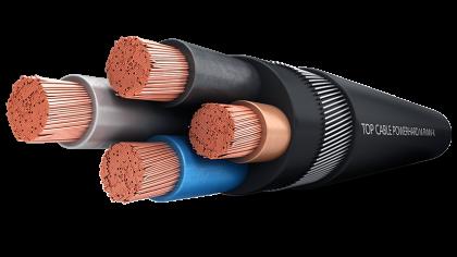Кабель силовой POWERHARD M RVMV-K Top Cable