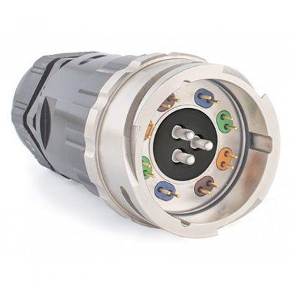 SGH2L3P32MV-MMO Гибридный разъем SGH Gigamod