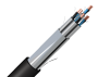 Кабель контрольный TOPDATA VHOV-K (PAR-POS) & VOV-K (POS) 300/500 V Top Cable