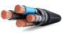 Кабель морской TOXFREE MARINE XTCuZ1-K (AS) Top Cable