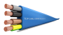 Кабель для воды XDRINK 0,6/1 Top Cable